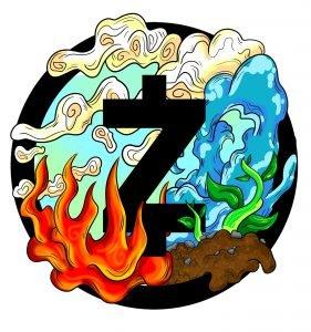 Zcash Art